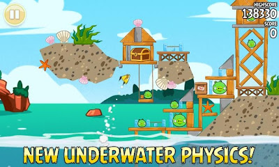 Download Angry Birds Season Piglantis (Full version)