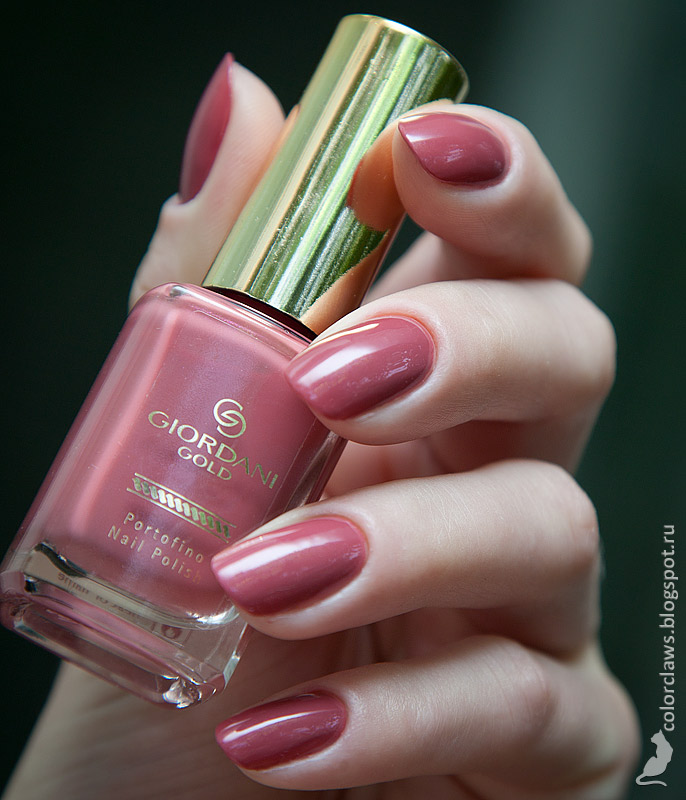 Oriflame Giordani Gold Tender Rose