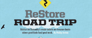 Check Out This Cool Interactive ReStore Road Trip!