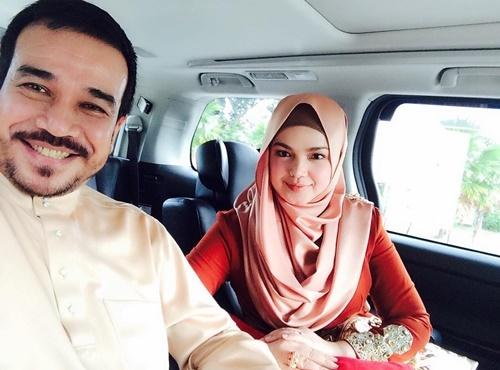 Rupanya Inilah Fakta Mengejutkan Mengenai Penyanyi Tersohor Malaysia Dato' Siti Nurhaliza Yang Ramai Tidak Tahu!
