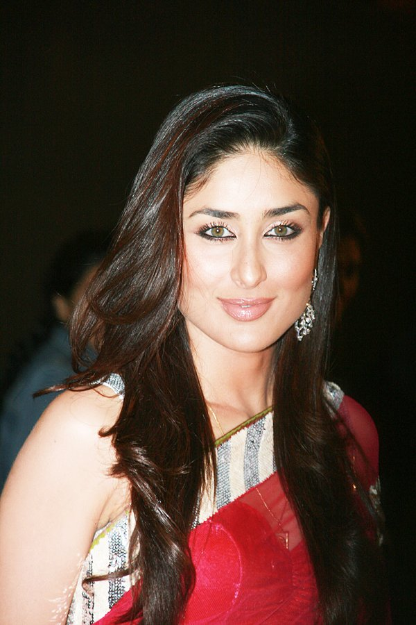 Bollywood Actress Kareena Kapoor Profile, Biography and ...