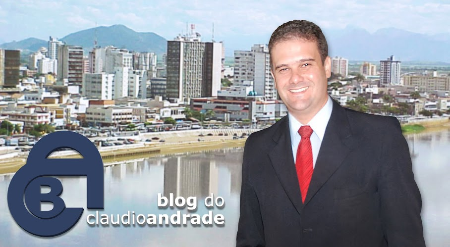 Blog do Cludio Andrade