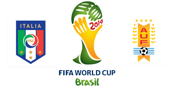 Prediksi Hasil Skor Italia Uruguay Grup D Pildun 2014 smk 3 tegal yes