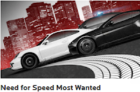 Need for Speed™ Most Wanted 2012