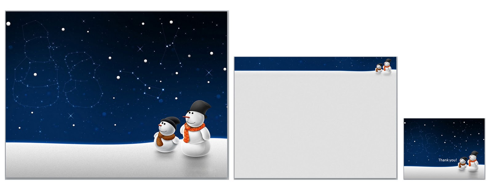 free download christmas 2011 powerpoint templates - ppt garden, Powerpoint templates