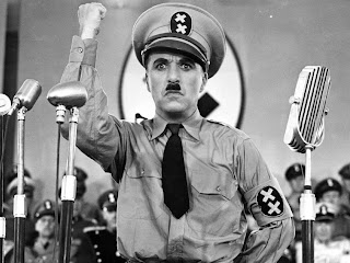 Ο μεγάλος δικτάτορας