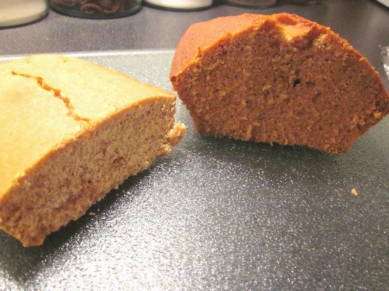 Bien manger sans gluten recette sans gluten et sans lactose de pain d pices - Recette pain d epice sans oeuf ...