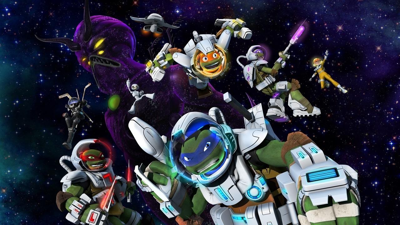Te Teenage Mutant Ninja Turtles Tv Show - Nickelodeon usa to premiere more episodes from teenage mutant ninja turtles season four from sunday 5th february 2017