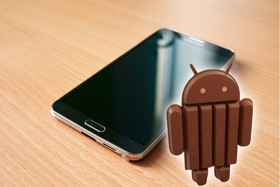 Samsung Galaxy Note 3 will get the Android 4.4.3 update in the mid-July
