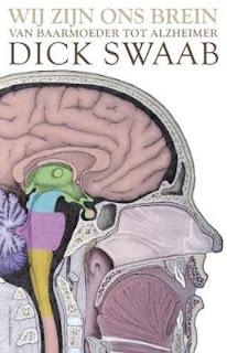 Wij zijn ons brein Dick Swaab cover