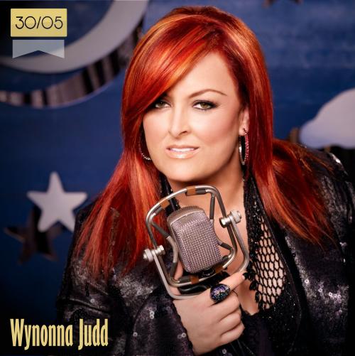 30 de mayo | Wynonna Judd - @WynonnaMusic | Info + vídeos
