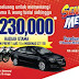 POS MALAYSIA Senang Menang@POS Contest : Wins Proton Preve, Cash and more!