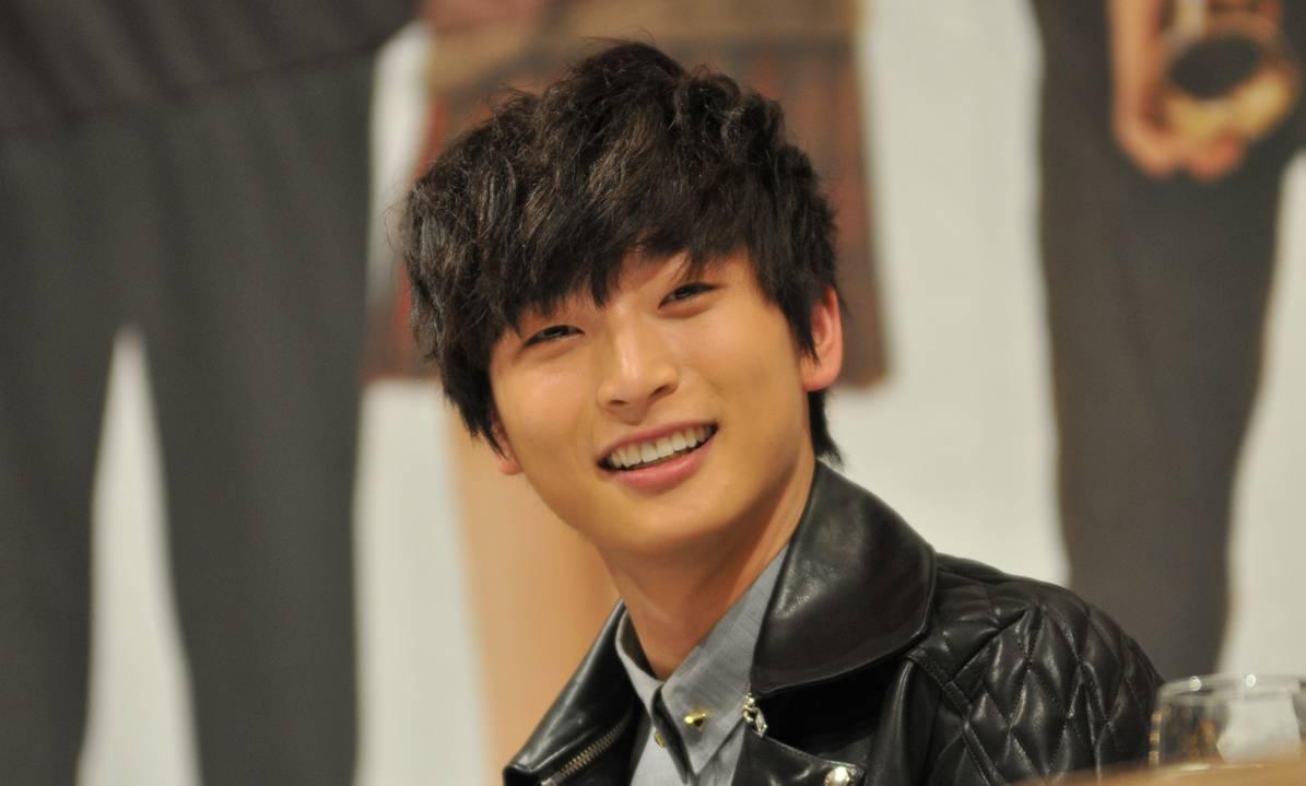 Jeong Jinwoon