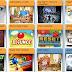 45 Jogos para celulares em Java