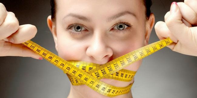 Tips diet puasa