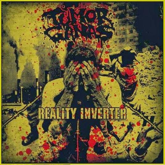 Tumor Ganas - Reality Inverter CD 2013