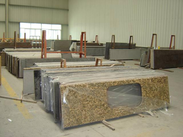 Granit marmer murah for Buat kitchen set murah