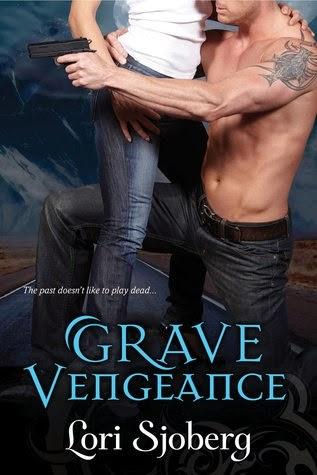Grave Vegeance by Lori Sjoberg paranormal romance