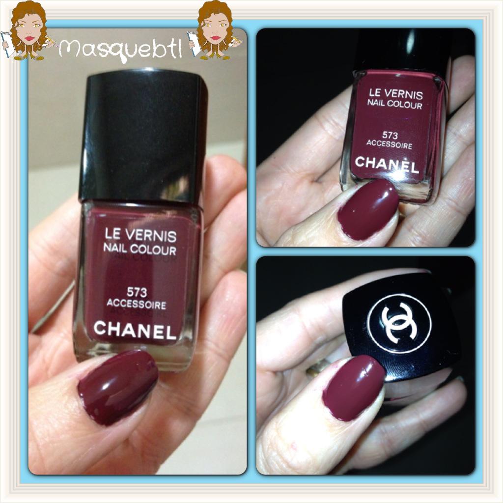 Masquebtl: He probado: Colección Primavera 2013 de lacas de uñas ...