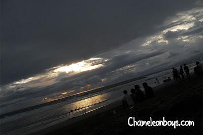Kuta Beach | chameleonboys.com