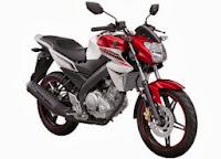 Harga Motor, Yamaha New Vixion, Murah, Bekas, 2013,2014,2015