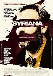 Baixar Filme Syriana – A Indústria do Petróleo (Dublado)