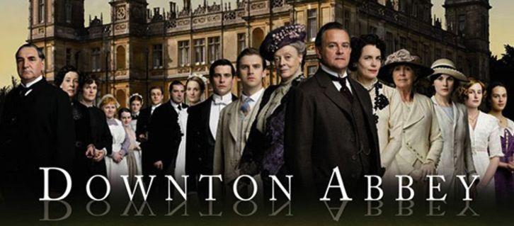 POLL : What did you think of Downton Abbey - Season Finale?
