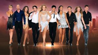 Social TV : Danse avec les Stars, nouveau roi de Twitter