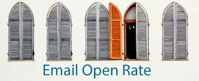 Email Marketing Tips : Subject and Open Rates