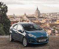 Gleich sieben Motoren aus der Auswahl emittieren maximal 100 Gramm Kohlendioxid pro Kilometer. Foto: Auto-Medienportal.Net/Ford
