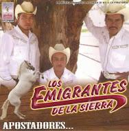 LOS EMIGRANTES DE LA SIERRA
