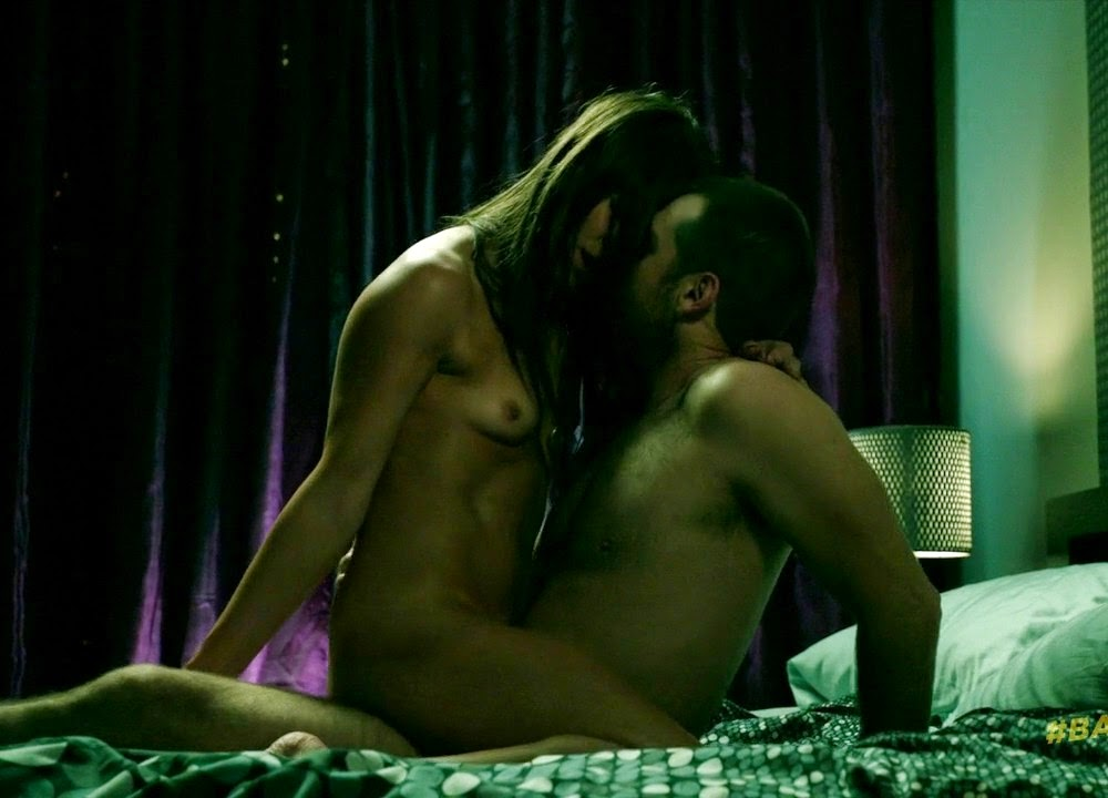 Speaking, would Ivana milicevic nude banshee