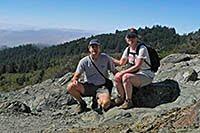 @ Matt Davis Trail