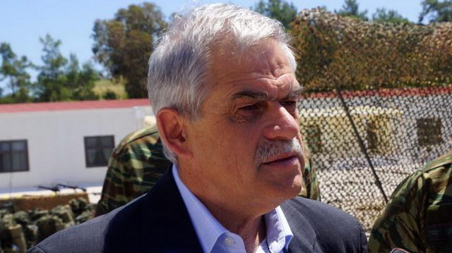 Ανοικτή εκδήλωση του ΣΥΡΙΖΑ στην Ορεστιάδα με ομιλητή τον πρώην Υφυπουργό Εθνικής Άμυνας Νίκο Τόσκα