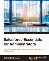 New to salesforce .Check this book for fast paced understanding