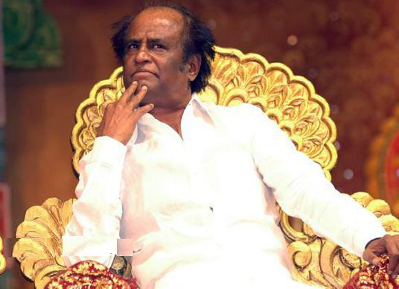Rajini's 62nd Birthday - Rajini's 62 Rare Photo Collection...