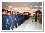Bupati Sumedang terima APDESI Award 2012
