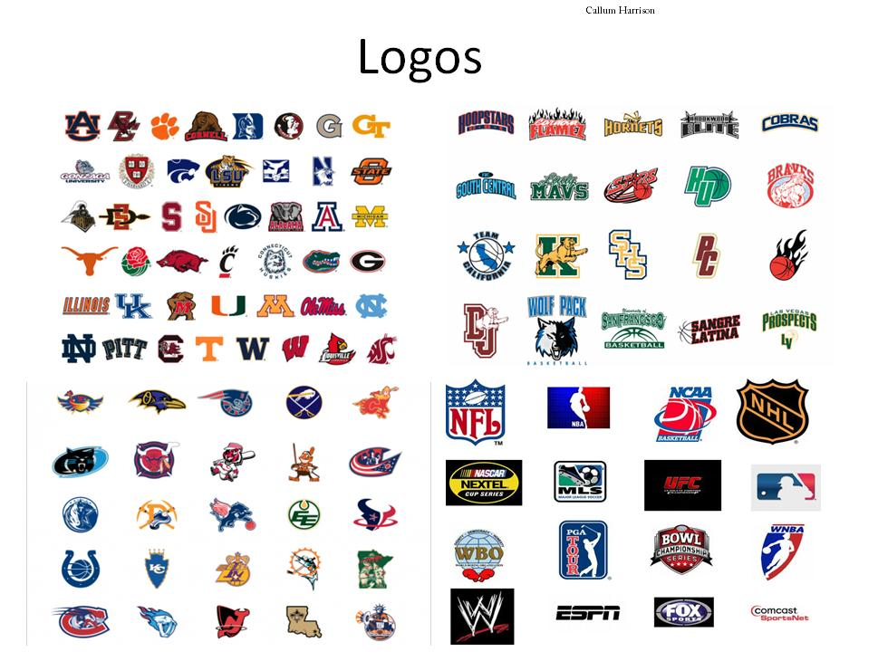 Sports team logo quiz answers