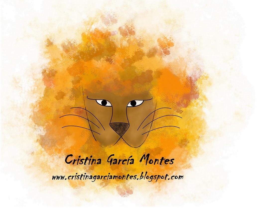Cristina García Montes
