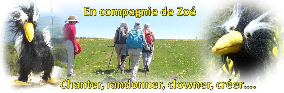 En Compagnie de Zoe