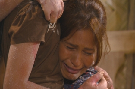 Iza Calzado in a heavy drama episode of MMK for the third time