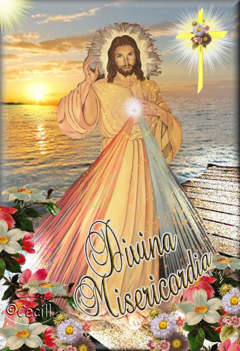 Divina Misericordia Oracion de la Divina Misericordia