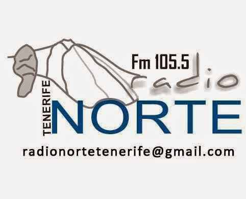 EMISORA:TENERIFE NORTE FM 105,5 FM
