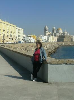 Cádiz, Campo del Sur