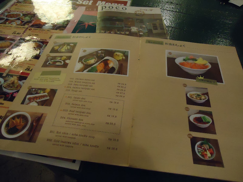 For thE PrinCe & thE PrinCesS Tokyo Kitchen Sunway Giza