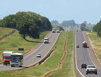 Pacote prevê pedágio em duas rodovias que cortam o DF