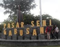 Pasar Gabusan