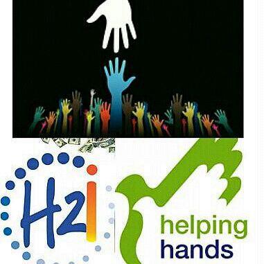 Helping Hands International