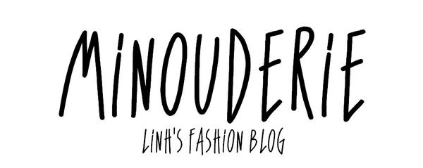 Minouderie - Blog mode - Blog belge