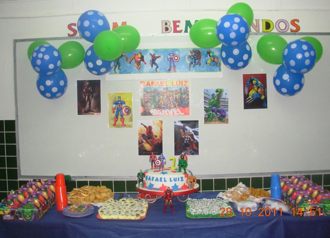 FESTAS  ARTIGOS PERSONALIZADOS  by Karen Tiúba Kit Festa na Escola